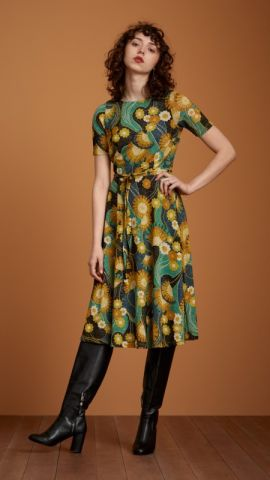 BETTY PARTY DRESS